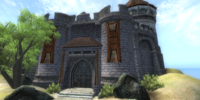 Castle Anvil (Oblivion)