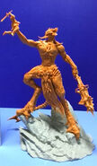 Molag Bal resin 1