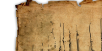 Bal Foyen Treasure Map I