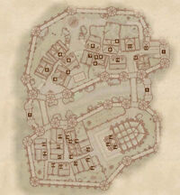 Skingrad-Map
