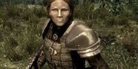 Dawnguard (Enemy)