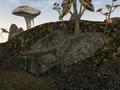 Big Head's Shack Morrowind Exterior View.png