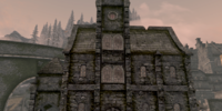 Hall of the Dead (Solitude)