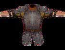Iron Cuirass (Oblivion)