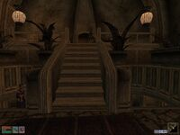 Ald Skar Inn (Interior)