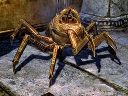 Aicantars Spider
