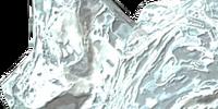 Dente di spettro del ghiaccio