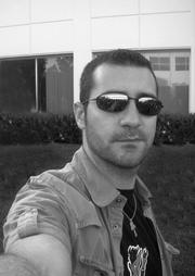Ioannis Karathomas