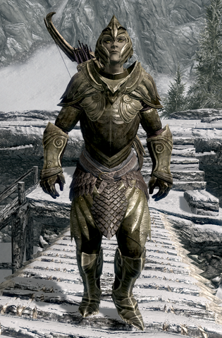 Fichier:Thalmor Archer.png
