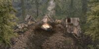 Bandit Camp: Ilinalta Foothills