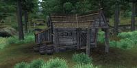 Melus Petilius' House