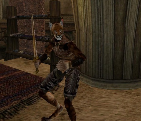 khajiit skyrim the elder - photo #30