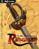 Redguard cover art