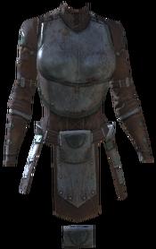 Lion Guard GirdleWith Armor