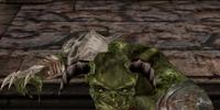 Goblin Handler