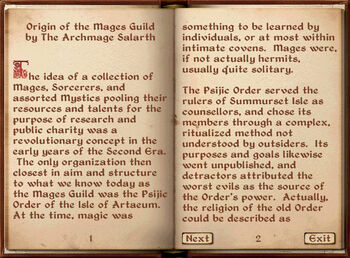 book of mages 2 guide