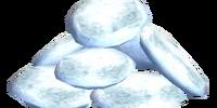 Refined Frost Salts