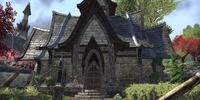 Shara's House