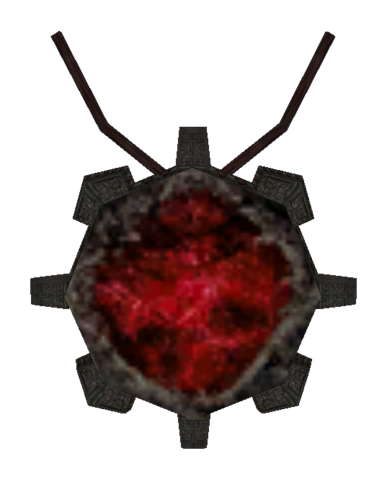 File:TES3 Morrowind - Amulet - Amulet of Heartrime.png
