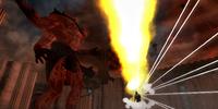 Light the Dragonfires