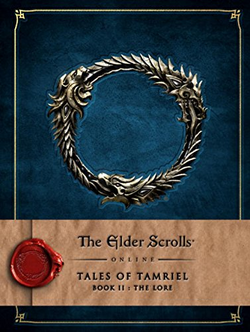 Tale of Tamriel Volume 2