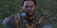 Lieutenant Harim