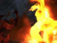 Magon vs Akatosh