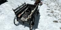 The Conjurer's Caravan