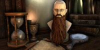 Long Patriarch Beard