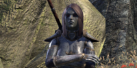 Lieutenant Rarili