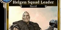 Helgen Squad Leader