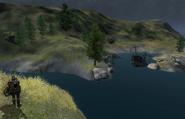 Brena River Hammerfell