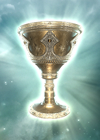 ESO Plus Goblet