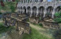 Waterdistrict Houses
