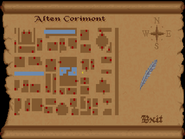 Alten Corimount Full Map