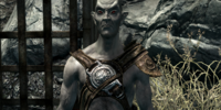 Bouncer (Skyrim)