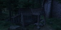 Honditar's House