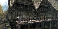 Bolli's House