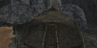 Ainab's Yurt