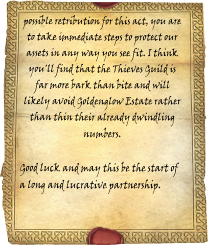File:Goldenglow Bill of Sale One Page Two.png