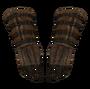 Leather Gauntlets (Oblivion)