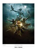 Art-litho-eso-warriors-full
