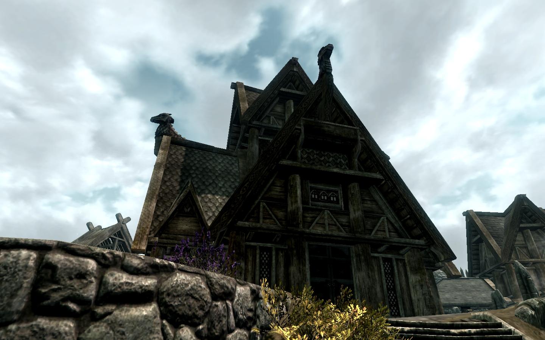 Image result for battle-born house