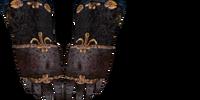 Blades Gauntlets (Oblivion)