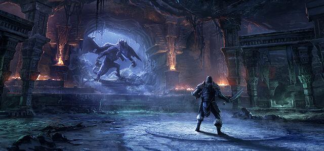 File:Dragonstar Arena Concept Art.jpg