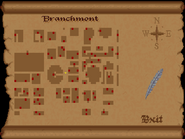 Branchmont full map