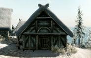Morwen's House