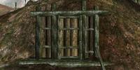 Tansumiran Cave Dwelling