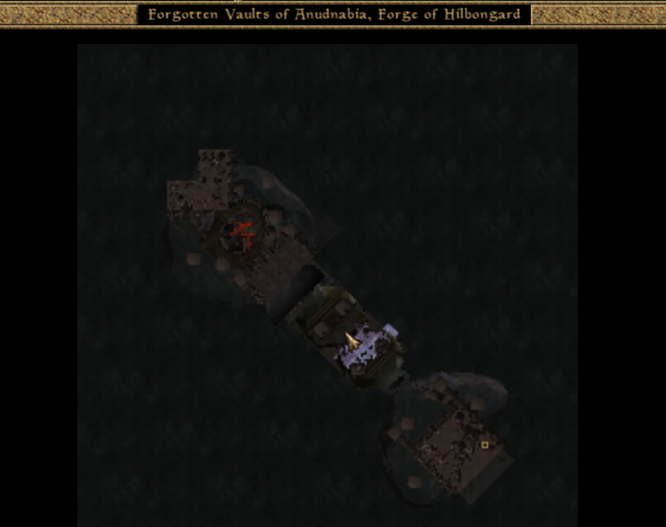 File:Forgotten Vaults of Anudnabia, forge of Hilbongard Morrowind Map.png
