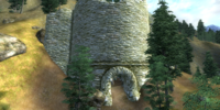 Fort Rayles (Oblivion)